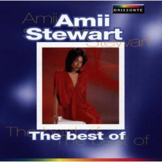Amii Stewart - The Best Of