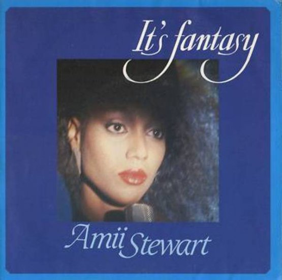 Amii Turner - It's Fantasy
