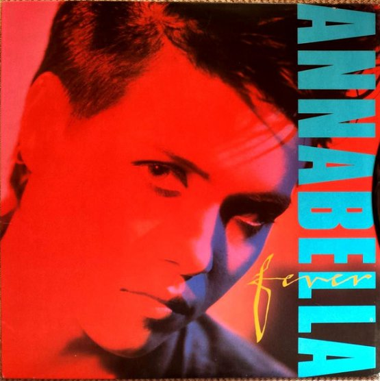 Annabella - Fever