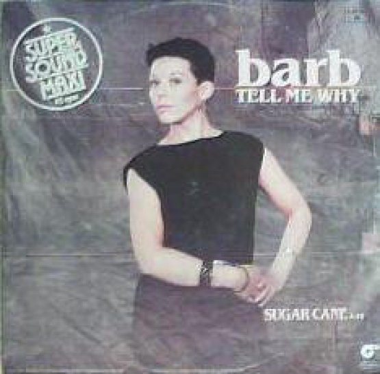 Barb - Tell Me Why