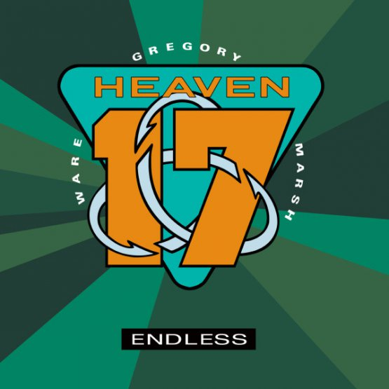 Heaven 17 - Endless