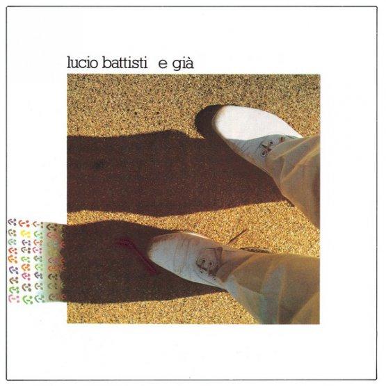 Lucio Battisti Egia
