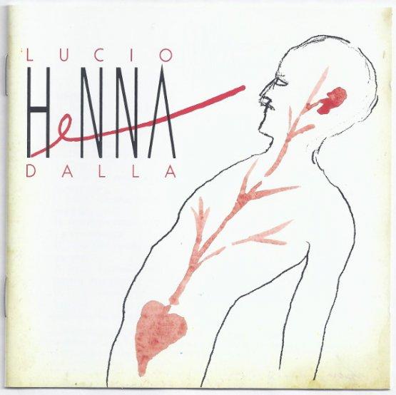 Lucio Dalla - Henna