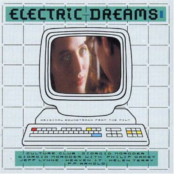 PP Arnold Electric Dream