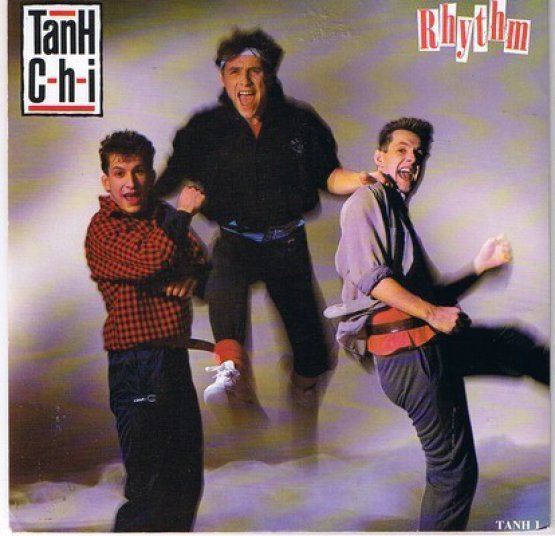 Tanh Chi - Rythm