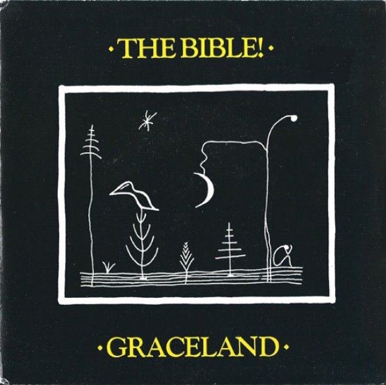 The Bible Graceland