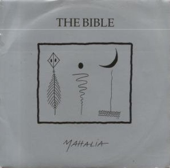 The Bible - Mahalia