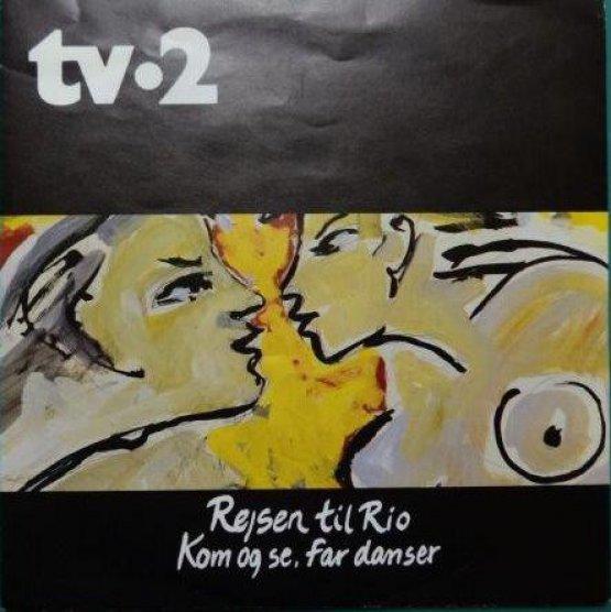 TV2 - Rejsen Til Rio