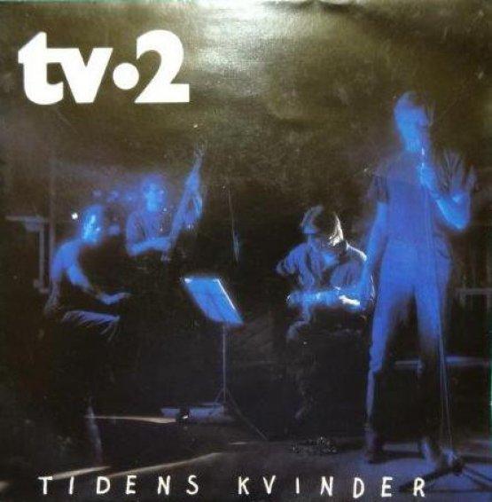 TV2 - Tidens Kvuinder