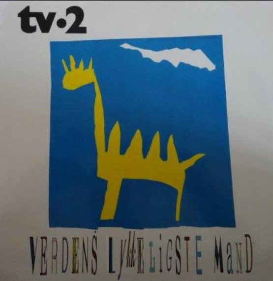 TV2 - Verdens Lykkeligste Mand