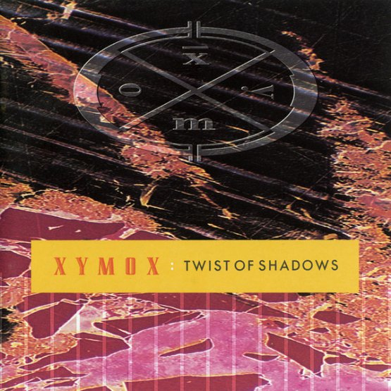 Xymox Twist Of Shadows