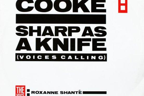 Brandon Cooke Hard As A Knife
