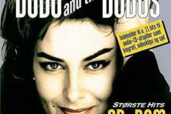 Dodo And The Dodos - Storste Hits