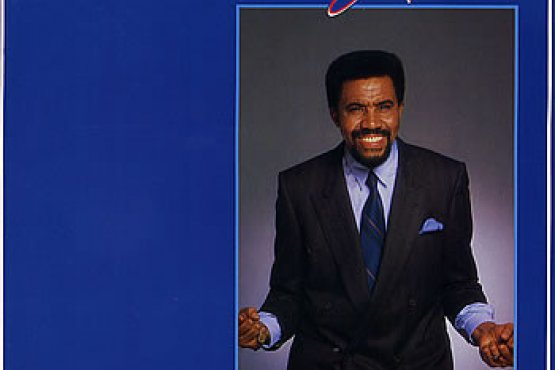 Jimmy Ruffin There Will Never Be Another You
