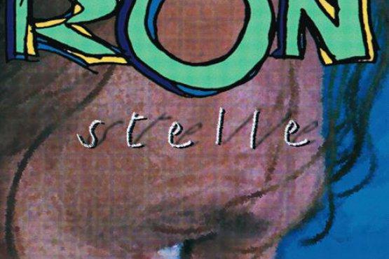 Ron Stelle