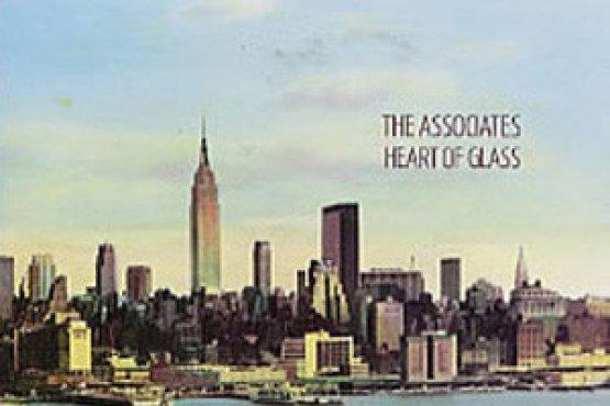 The Associates - Heart Of Glass