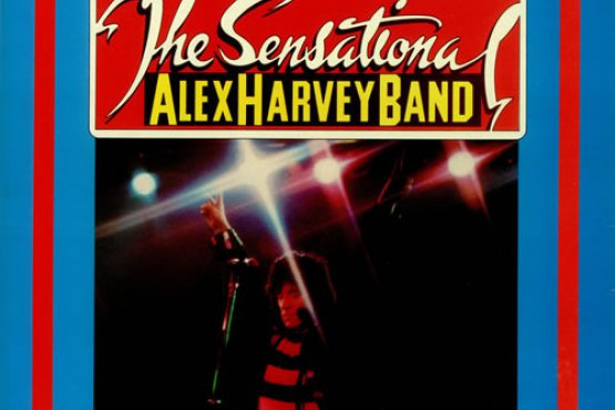 The Sensational Alex Harvey Band - The Best Of