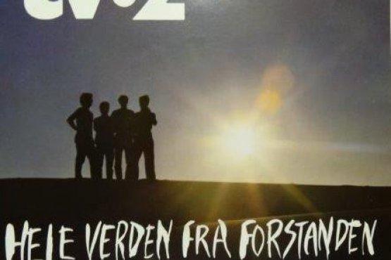 TV2 -  Hele Verden Fra Forstanden