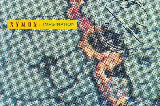 Xymox Imagination