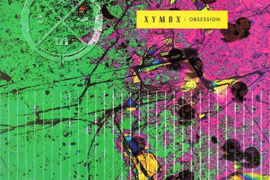 Xymox - Obsession