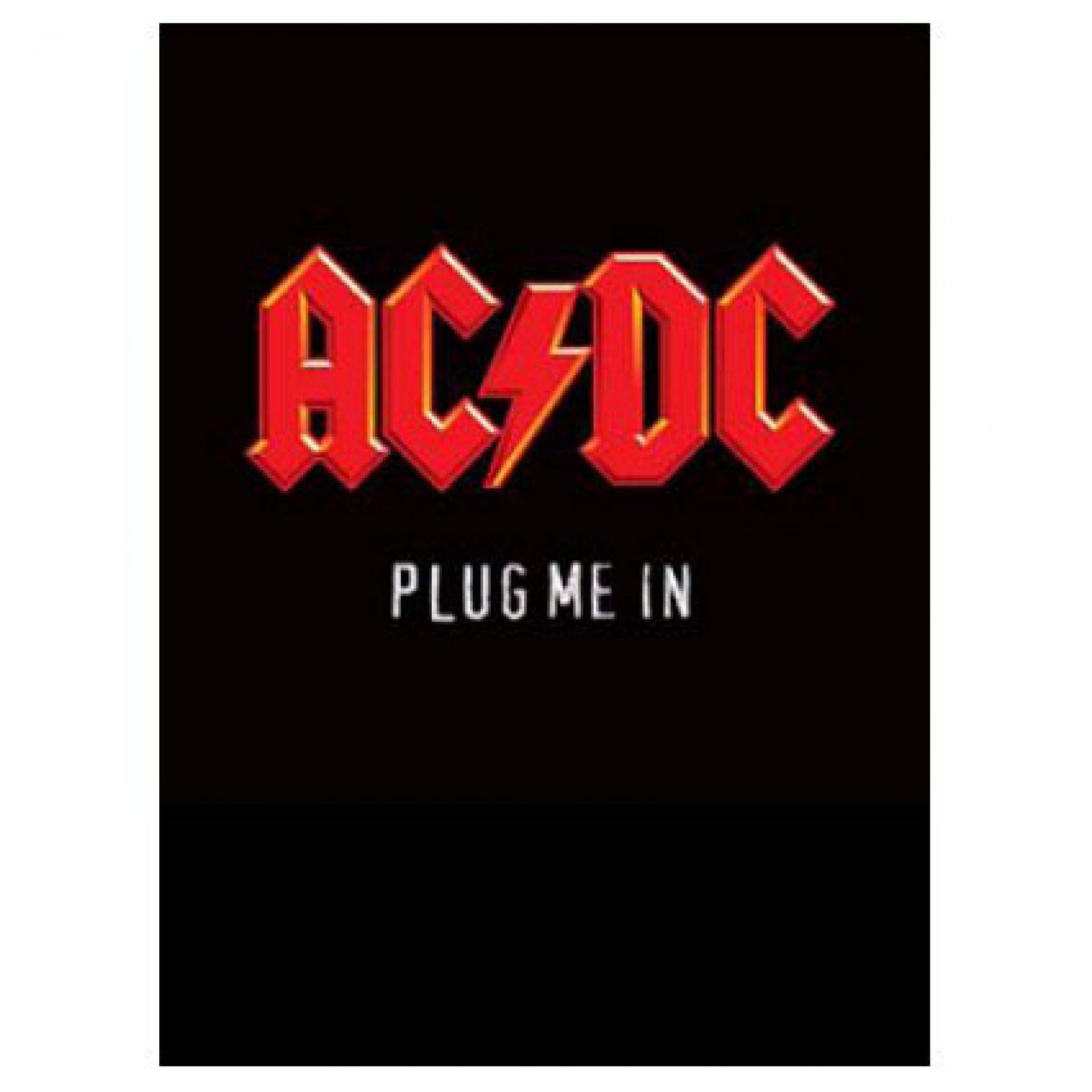 ACDC - Plug Me In