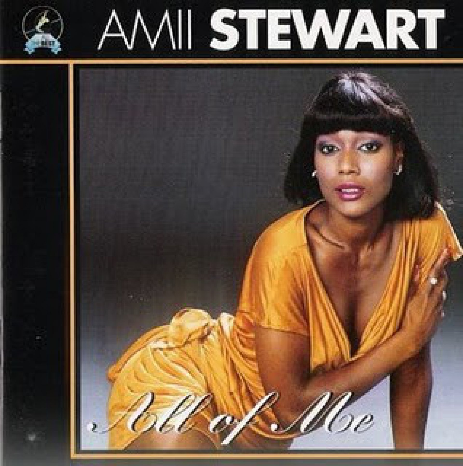 Amii Stewart - All Of Me