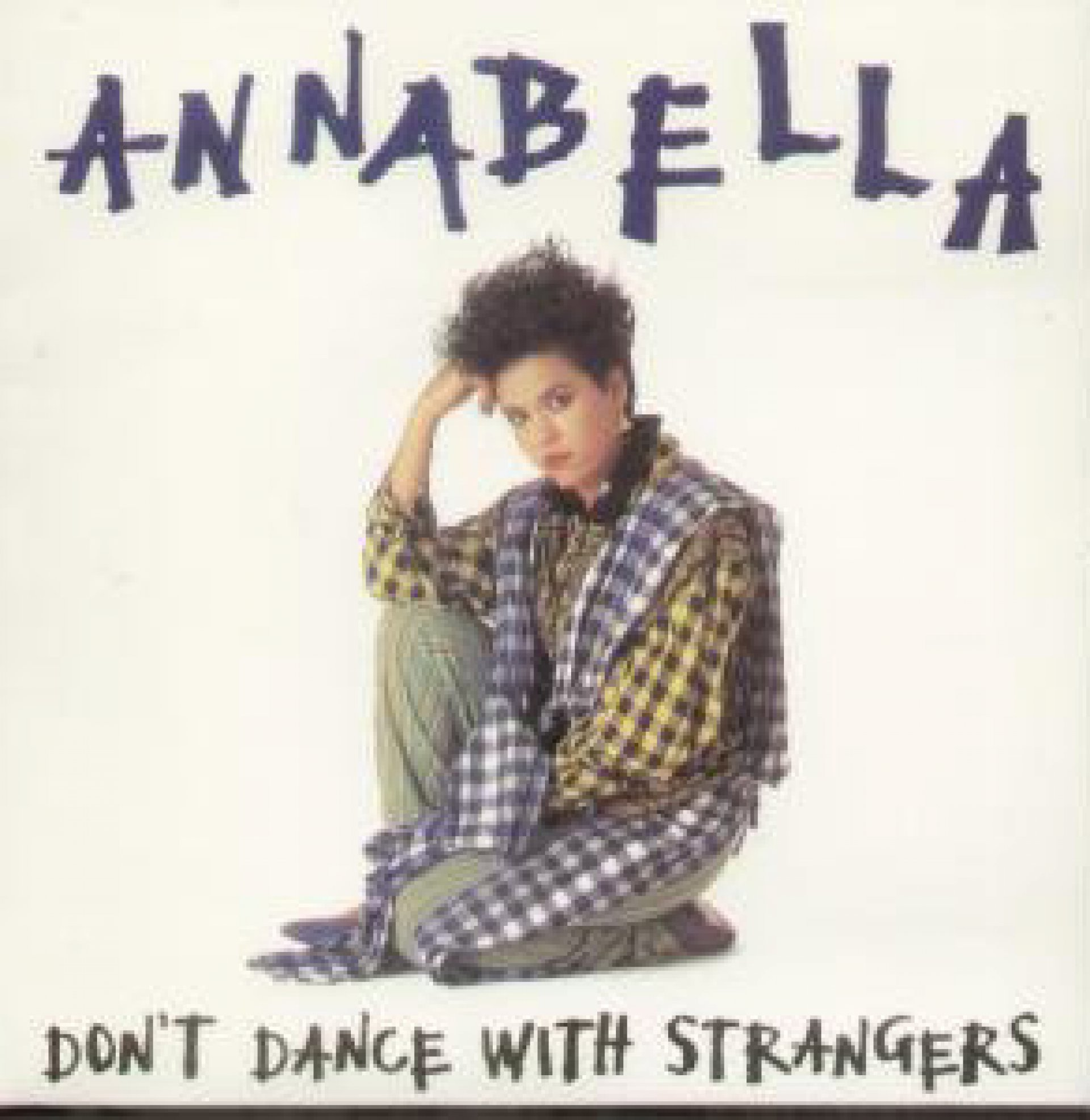 Annabella - Don't Dance With Strangers