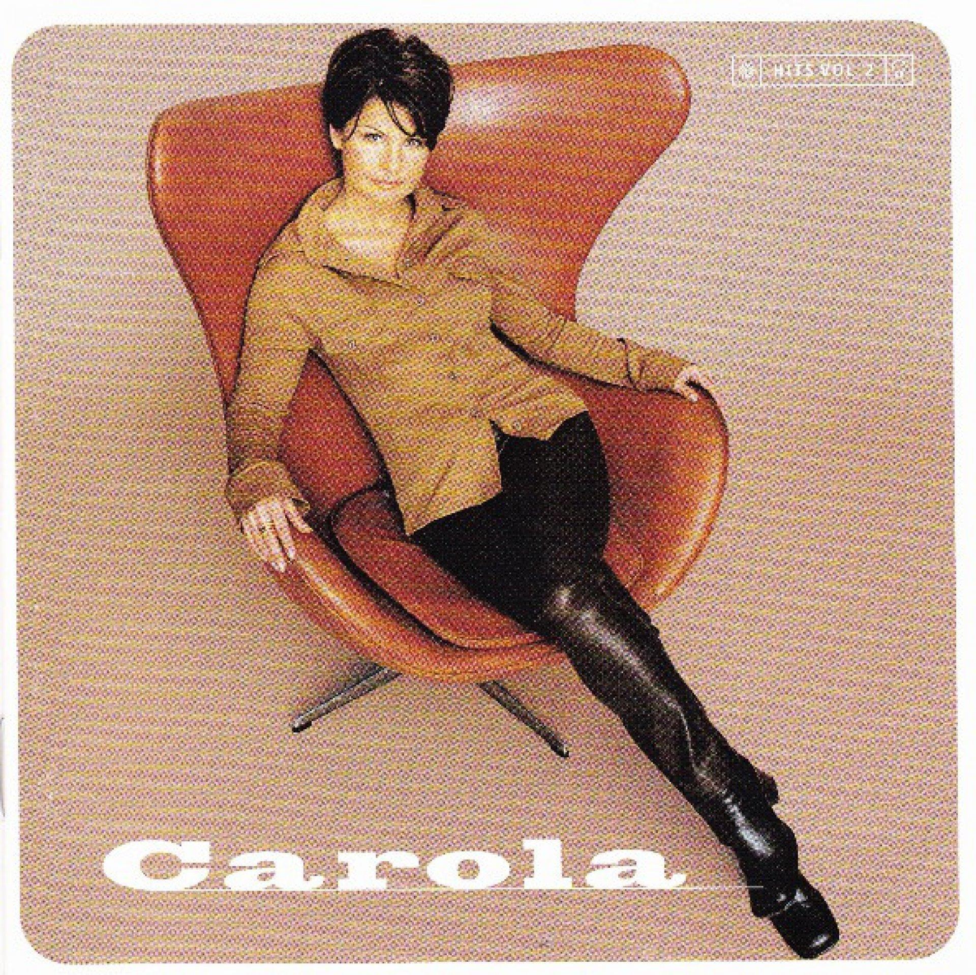 Carola Hits Volume 2