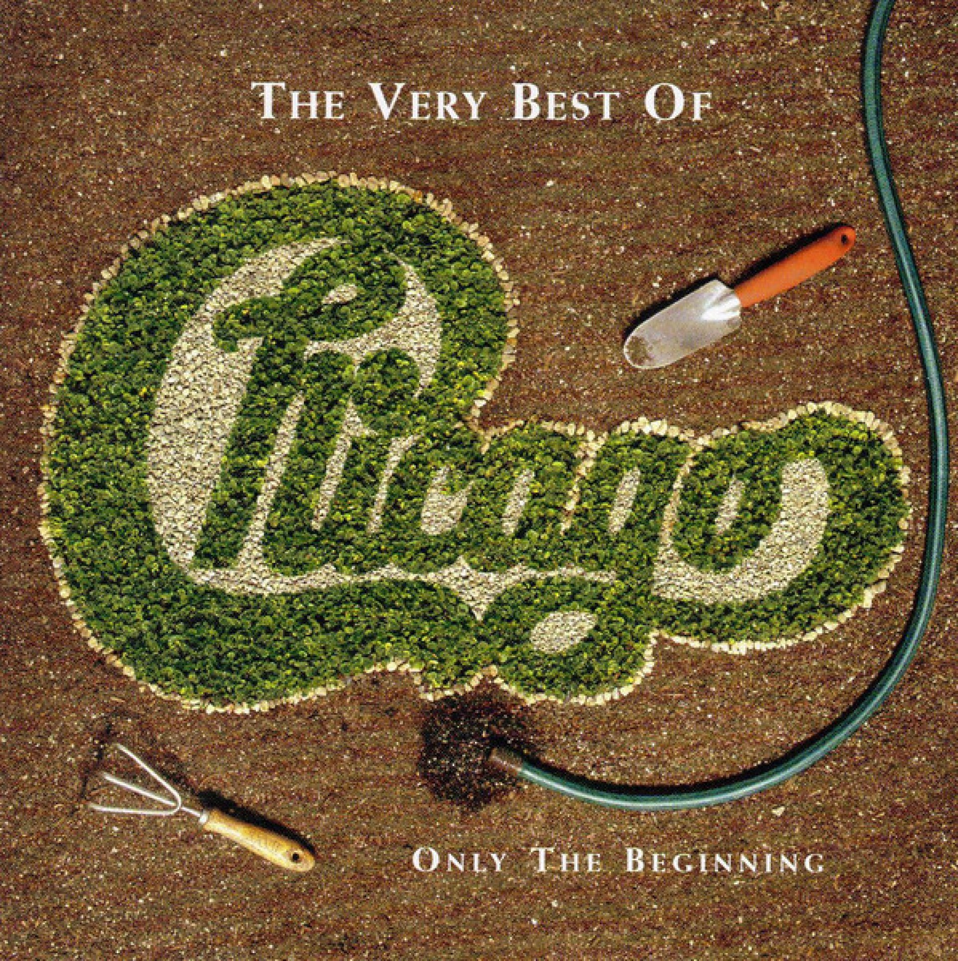 Chicago - The Very Best Of Only The Beggining