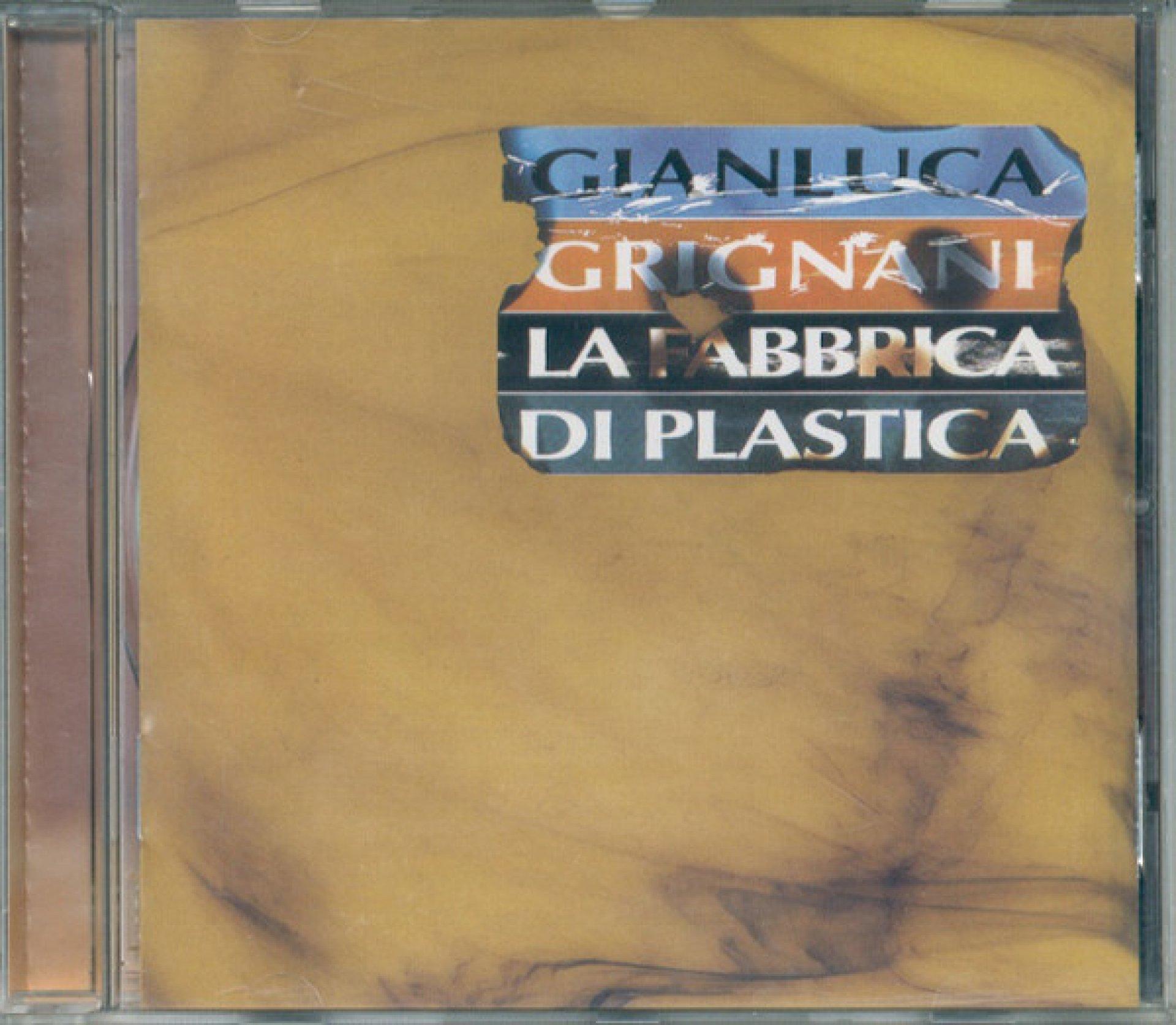 Gianluca La Fabrica Di Plastica