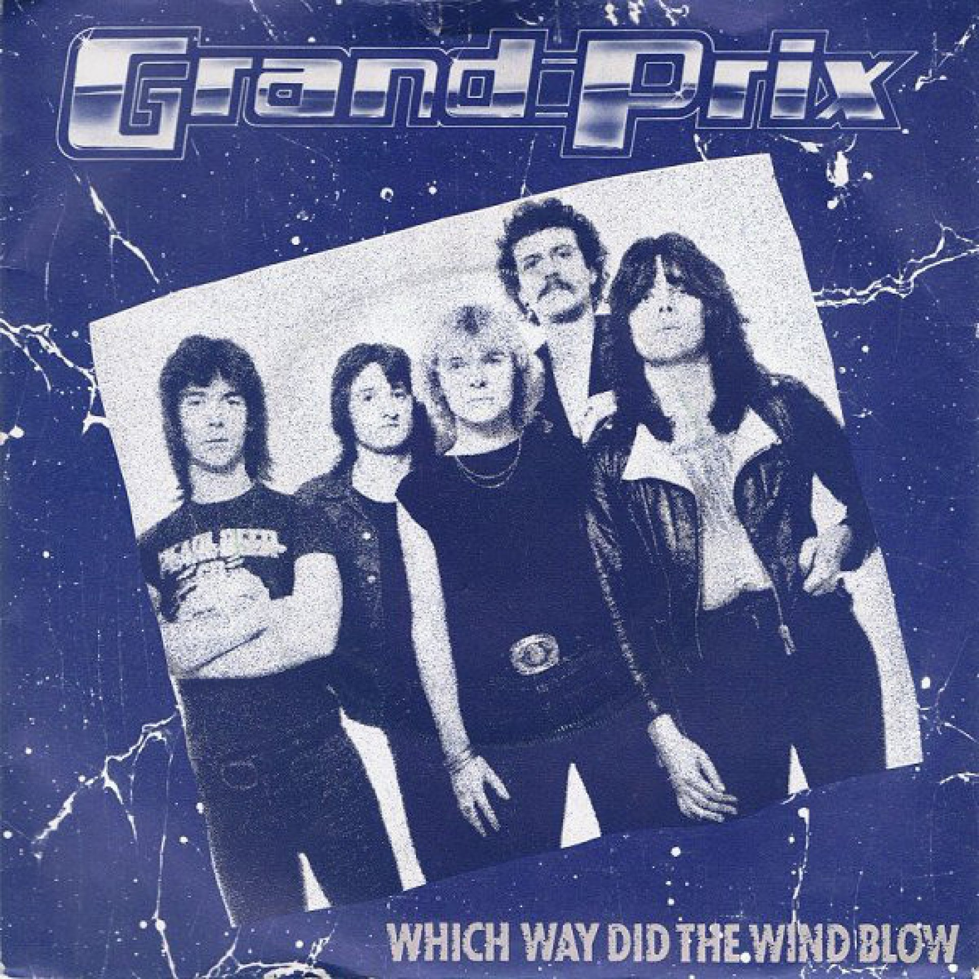 Grand Prix Which Way The Wind Blows
