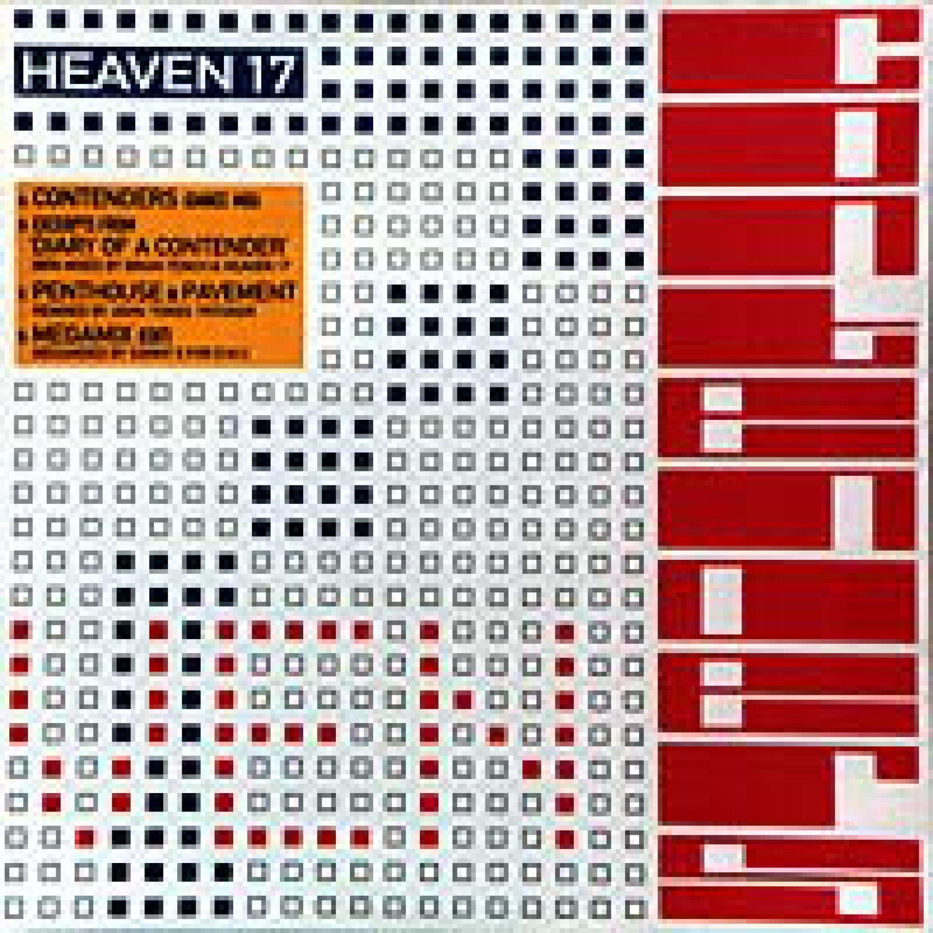 Heaven 17 - Contenders