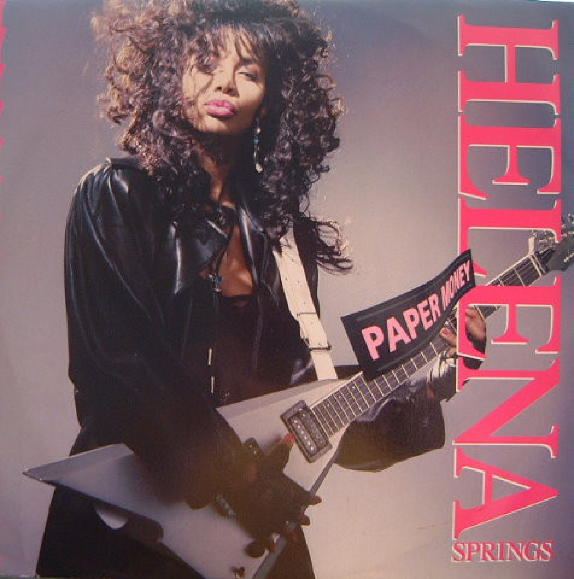 Helena Springs - Paper Money