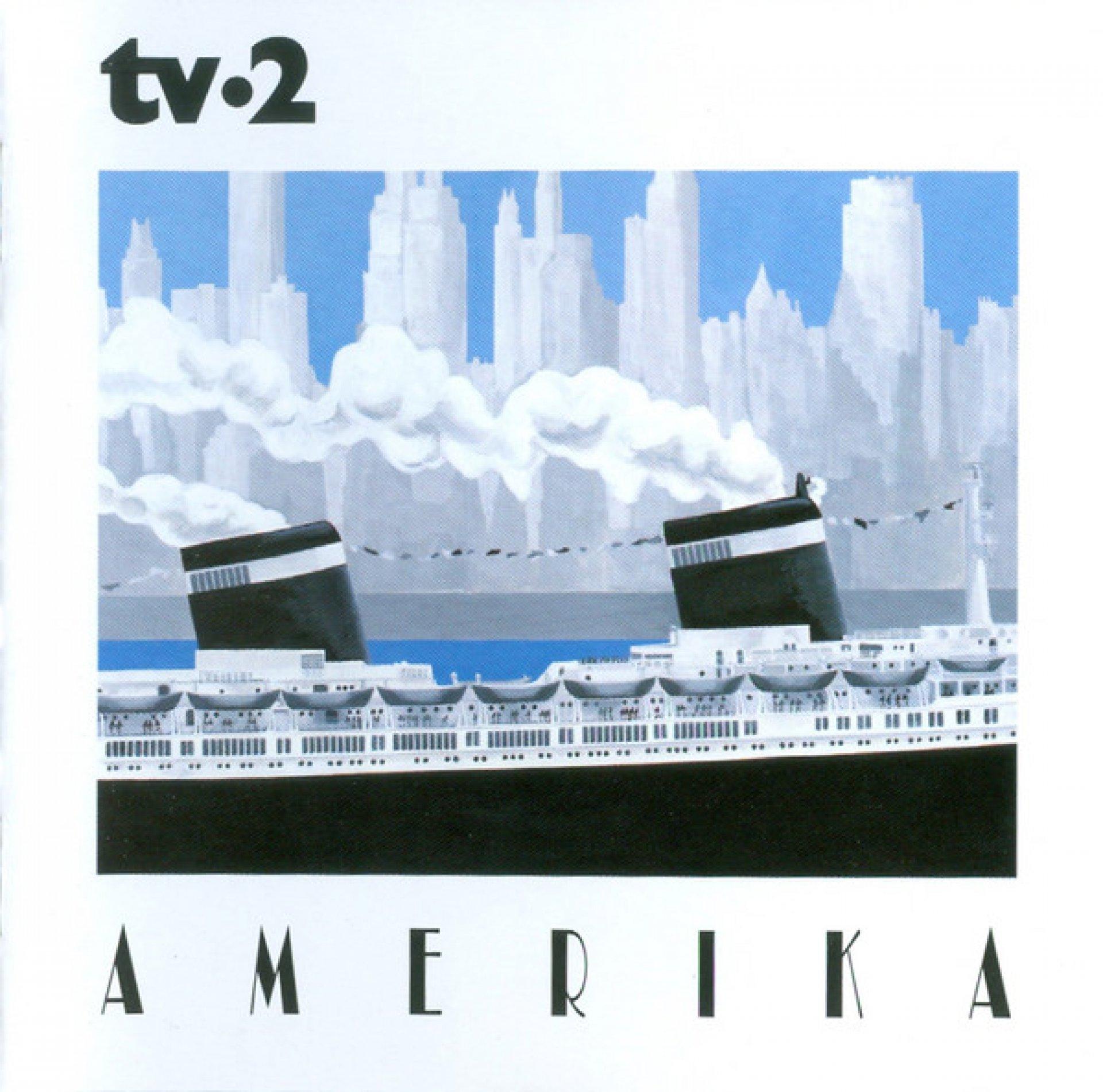 TV2 Amerika