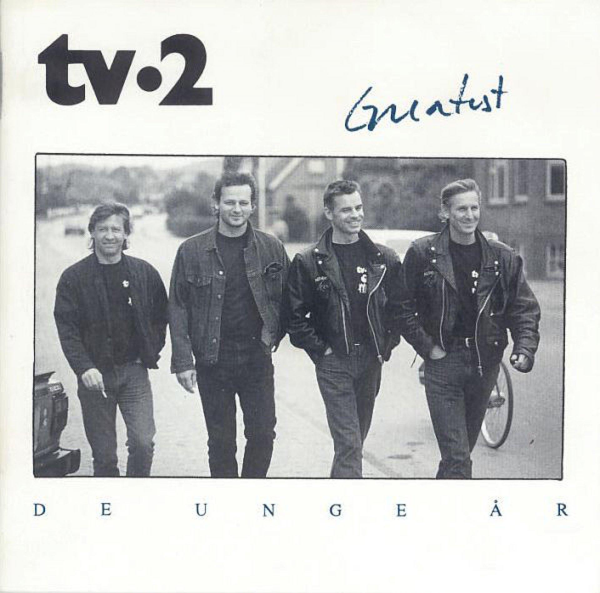 TV2 Greatest De Unge Ar